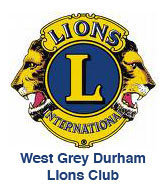 West Grey Durham Lion's Club