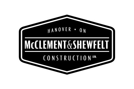 McClement & Shewfelt Construction