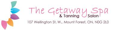 The Getaway Spa & Tanning Salon