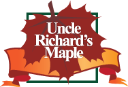 Uncle Richard's Maple Syrup Products